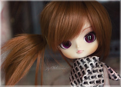 Heyho, I am Pepples! (Chrii Chrii) Tags: canon doll dal pepples lizbel