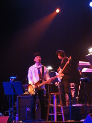 DSC01426 (JasperYue) Tags: music concert mr taichi 2011 alantam 譚詠麟 joeltang 太極樂隊