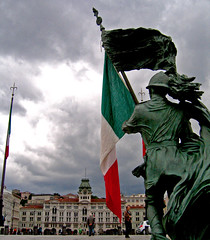 2 giugno...Festa della Repubblica - by luca.candini