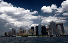 Skyline (jordics) Tags: nyc sea ny newyork water skyline buildings mar edificios agua manhattan aigua nuevayork novayork edificis flickrsbest ltytr1 travelerphotos