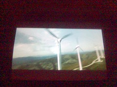 Sala 4 do Cinema Lusomundo, Forum Aveiro