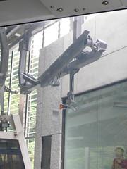 纜車自動門關閉系統與門未關偵測器