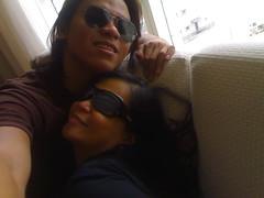 Me and Fabi