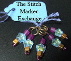 Stitch Marker Exchange