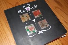 WIP -- Board Book