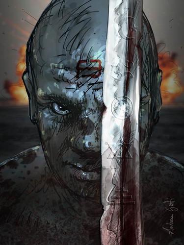 FE Warrior