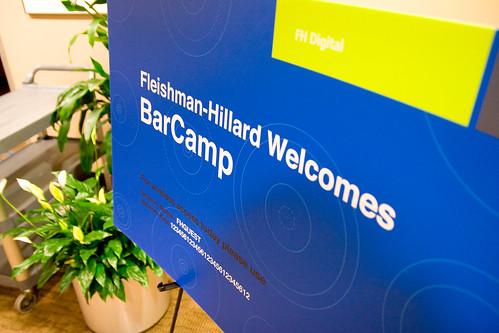 BarCamp DC