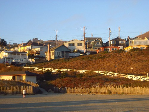 houses at dillon beach