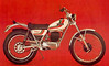 Ossa 350 Mick Andrews Replica