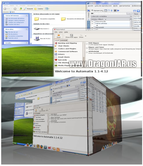 1325748134 d71a38b960 o Integrando Windows en GNU Linux al estilo Parallels