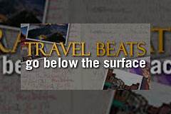 Travel Beats - blog for Geobeats