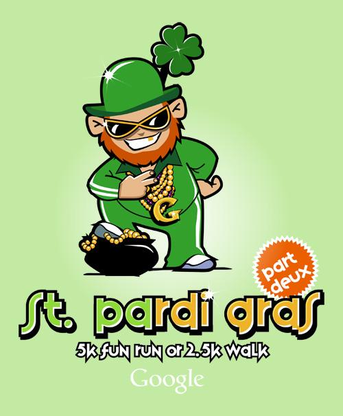 St. Pardi Gras 07