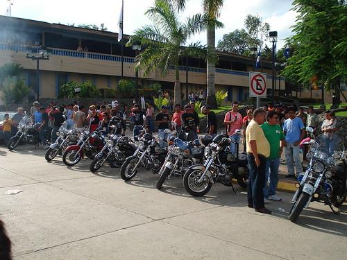 Villanueva Cortes Honduras