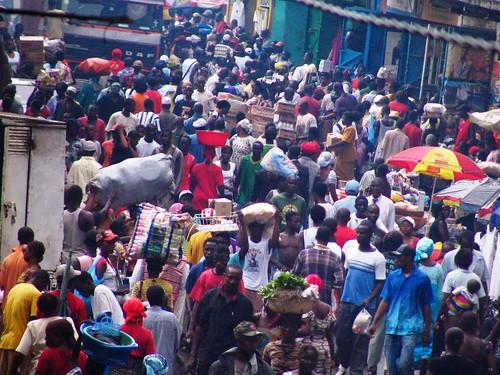 Sani Abacha Street