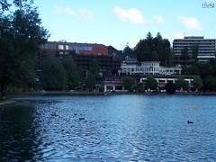 Lago Bled #12 (Javier rIL) Tags: lake lago bled eslovenia lagobled