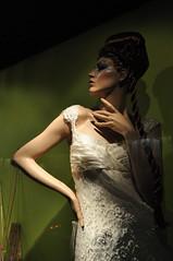 Harrods (mrkubi) Tags: lighting england london mannequin window night shopping design store nice nikon display harrods shoppingmall trend dummy manikin fasion windowdesign d90 nikond90 theharrods