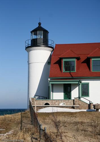 Point Betsie Lighthouse rehab-11