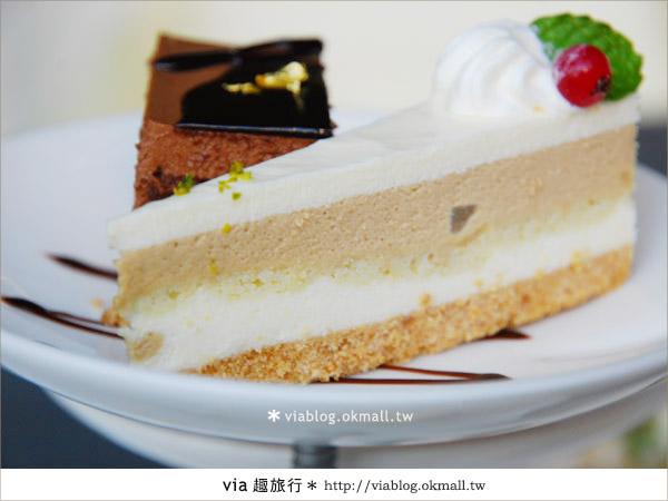 【台中下午茶推薦】悠閒的英式下午茶~印月創意東方宴下午茶28