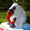 031 The Swan