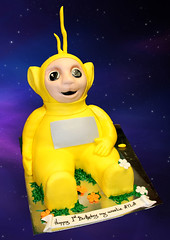 The World S Best Photos Of Cake And Teletubbies Flickr