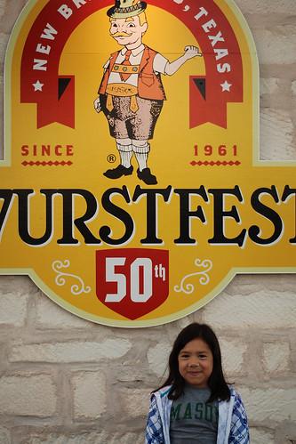 Wurstfest!