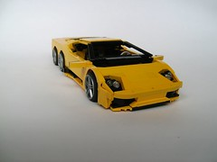 Lamborghini Murciecargo