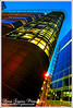 Architecture - Blue Hour London (davidgutierrez.co.uk) Tags: city blue sky urban building london art architecture night spectacular geotagged photo cityscape image sony cityscapes 350 londres sensational bluehour alpha londra impressive cityoflondon cites sonyalpha350 sonyα350 sonyalphadt1118mmf4556 sonyα350dslra350