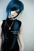 Ashlar - DOT Lahoo (-Poison Girl-) Tags: blue ball hair doll super dot sd wig bjd dollfie superdollfie dod poisongirl balljointeddoll ashlar lahoo dotlahoo dodlahoo