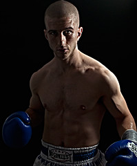Fight Night (michael_kennedy_photos) Tags: portrait man fight martialarts boxing fightnight cagefighting