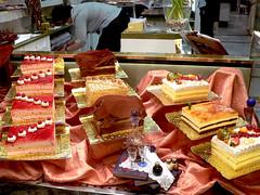 La Fe de Salvador (repupocapa) Tags: gijon xixon pasteles confiteria
