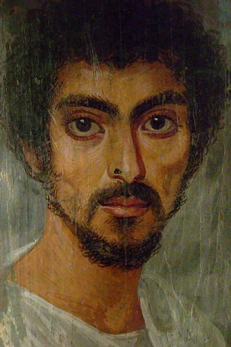 press exhibitions ancient faces mummy portraits from roman egypt