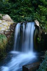 Water Wheel - by leiwandnz