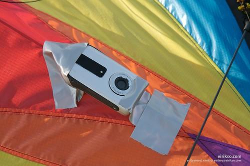 Kitecam Nokia 6630