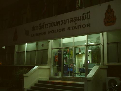 2006 11 Police Lumpini