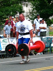 World Strong Man Competition 2007 (highstrungloner) Tags: men philadelphia sports muscles pennsylvania bodybuilding strength philly july4th 4thofjuly shavedhead independenceday redheads weights mappr strongman lifting powerlifting fairmountpark memorialhall bodybuilders weighttraining goatees philadelphiapa philadelphiapennsylvania welcomeamerica publicparks phillyist frankcarroll powerlifters worldstrongman worldstrongmancompetition highstrungloner