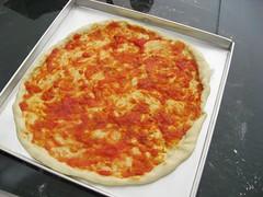 Saus tomat