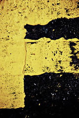 F_yella.jpg (wotanseyepatch) Tags: yellow d50 nikon f oneletter yella roadmarking graphicphoto 55200vr bestthebest