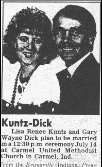 Kuntz-Dick