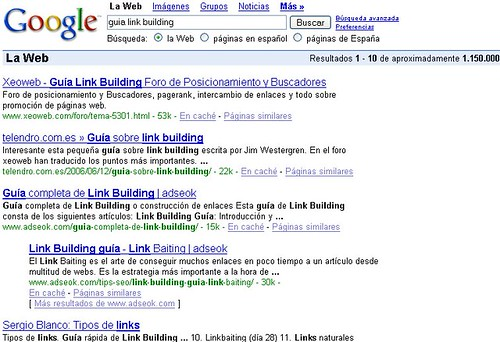 guia link building