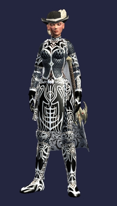 Armor Sets (dressing room pictures) | EverQuest 2 Forums