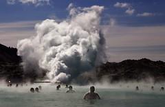 Blue Lagoon (Karnevil) Tags: iceland keflavik geyser spa geothermal bluelagoon geothermalspa fotogezgintravelphotographer