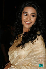 Amrita_Rao_ (Farhan Famay) Tags: hot girl sweet main na most hoo diva sari amrita rao bollywwod