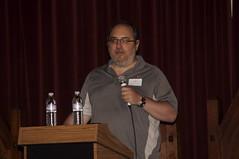 Dave Winer at Wordcamp