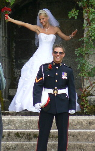 Lanhydrock Wedding - Top Gun by puritani35