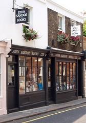 Picture of John Sandoe Books