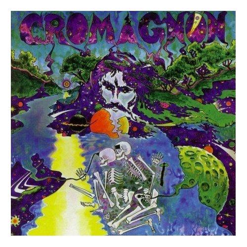 cromagnon - orgasm