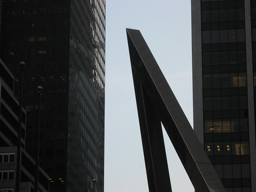 Angles, 6th Ave and 48th