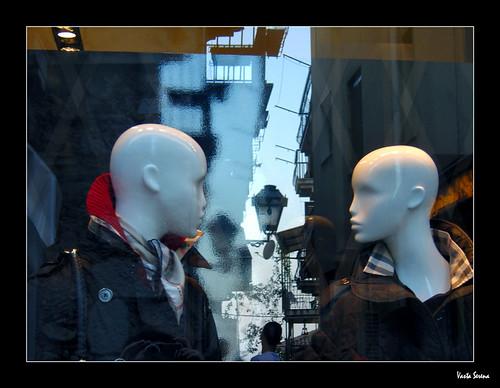 Vetrina Fashion