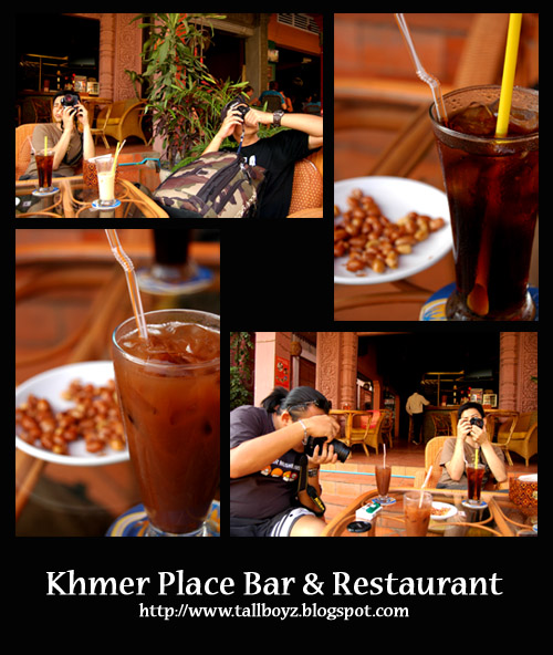 Khmer Place