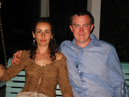 Marga and Erik